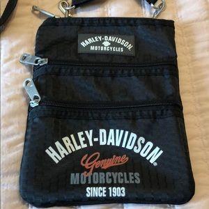 HD 🧡🖤 Crossbody purse!! 🏍